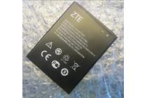 Фирменная аккумуляторная батарея 2150 mAh Li3821T43P3h на телефон ZTE Blade L5 Plus / ZTE Blade L5  + инструменты для вскрытия + гарантия