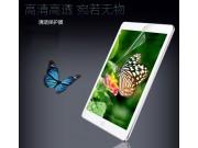 Фирменная оригинальная защитная пленка для планшета Dell Venue 8 android 3830 глянцевая..