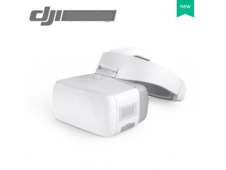 Фирменный оригинальный Шлем Виртуальной Реальности/ 3D- очки/ VR- шлем DJI Goggles для квадрокоптеров с технол..