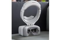 Фирменный оригинальный Шлем Виртуальной Реальности/ 3D- очки/ VR- шлем DJI Goggles для квадрокоптеров с технологией VRV