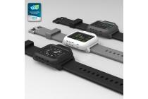 Водонепроницаемый водостойкий противоударный грязестойкий влагозащитный ударопрочный чехол-бампер-ремешок для Apple Watch Series 2 38/42mm с защитой по стандарту IP68