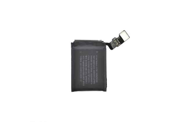Фирменная аккумуляторная батарея на  Apple Watch Series 1 + инструменты для вскрытия + гарантия