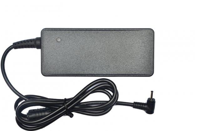Фирменное зарядное устройство блок питания от сети для ноутбука ASUS Eee PC 1011PX/ 1005HA/ 1008HA/ 1015B/ 1018P/ 1025+ гарантия (19V 2.1A 40W 2.5*0.7 мм)