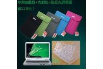 Фирменный чехол-футляр-книжка для SUS PRO ESSENTIAL PU301LA зеленый