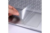 Фирменная оригинальная защитная пленка на тачпад для Xiaomi Mi Notebook Air 12.5 глянцевая