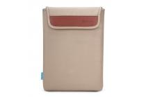 Чехол-сумка-бокс для Xiaomi Mi Notebook Air 12.5 из высококачественного материала Хаки