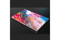 Фирменная оригинальная защитная пленка-наклейка с 3d рисунком на твёрдой основе, ударопрочная, которая не увеличивает ноутбук в размерах для Xiaomi Mi Notebook Air 12.5 тематика Яркие краски