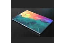 Фирменная оригинальная защитная пленка-наклейка с 3d рисунком на твёрдой основе, ударопрочная, которая не увеличивает ноутбук в размерах для Xiaomi Mi Notebook Air 12.5 тематика Яркая Абстракция