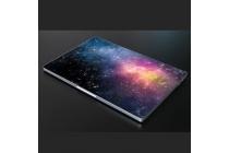 Фирменная оригинальная защитная пленка-наклейка с 3d рисунком на твёрдой основе, ударопрочная, которая не увеличивает ноутбук в размерах для Xiaomi Mi Notebook Air 12.5 тематика Космос