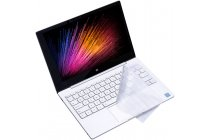 """Защитная ультра-тонкая накладка для клавиш ноутбука Xiaomi Mi Notebook Air 12.5"""" прозрачная"""