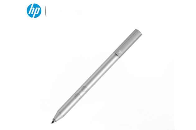 Фирменный активный цифровой емкостной стилус-перо-ручка HP Active Pen с тонким наконечником для HP Elite X2 / Spectre x360 / Spectre X2 / Pro X2 / Elitebook X360 / 1030 G2