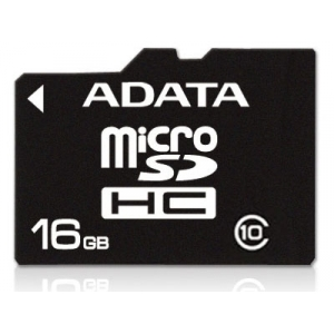 microSDHC Class 10 ( 8GB )