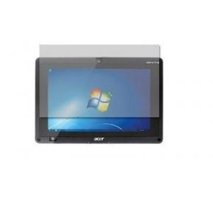 Защитная пленка для Acer Iconia Tab W500/W501 матовая