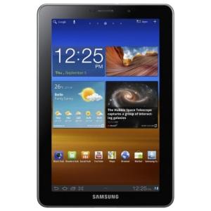 Защитная пленка для Samsung 7.7 P6800 глянцевая