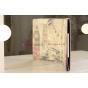 """Чехол для iPad 2/3/4 """"тематика я люблю Лондон"""" №4"""