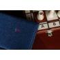Фирменный чехол для Asus Transformer Pad TF300 джинсовый с кожей