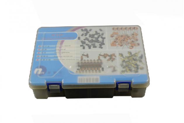 "Программируемый контроллер Arduino UNO R3 Starter Kit с RFID RC522 набор для начинающих ""Kit №2"""