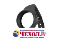 Фирменный сменный силиконовый ремешок для фитнес-браслета IHealth AM3 разноцветный