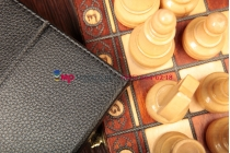 Чехол-обложка для iRu Pad Master R9704G 1Gb 16Gb SSD кожаный цвет в ассортименте