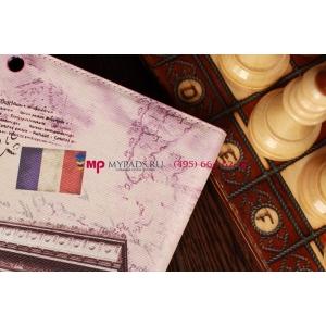 "Чехол для iPad Mini ""тематика триумфальная арка Франция"""