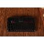 Чехол для Apple iPhone 5/ SE/ 5SE кожа крокодила черный