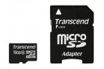 Карта памяти microSDHC Class 10 ( 16GB ). Подходит для всех мобильных телефонов и планшетов
