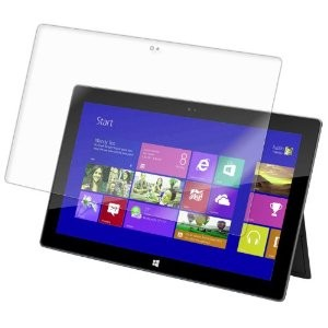 Фирменная защитная пленка для Microsoft Surface/Surface Pro матовая