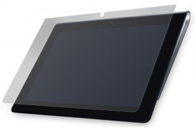 Защитная пленка для Sony Xperia Tablet S