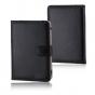 Чехол для Amazon Kindle 3 кожаный черный