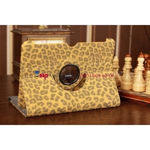 Чехол для Samsung Galaxy Note 10.1 N8000/N8010 леопардовый