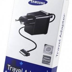 Фирменное зарядное устройство от сети для Samsung Galaxy Note 10.1 N8000/N8010 + гарантия
