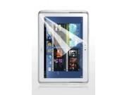 Защитная пленка для Samsung Galaxy Note 10.1 N8000 глянцевая..