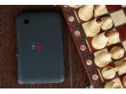 Чехол для Samsung Galaxy Tab 2 7.0 P3100 черный нейлоновый..