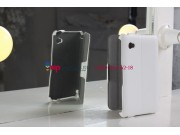 Фирменный чехол открытого типа без рамки вокруг экрана для Samsung Galaxy Tab 2 7.0 P3100 белый кожаный..