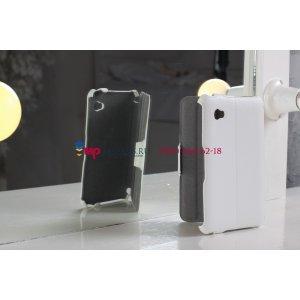 Фирменный чехол открытого типа без рамки вокруг экрана для Samsung Galaxy Tab 2 7.0 P3100 белый кожаный