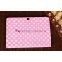 Чехол для Samsung Galaxy Tab 2 10.1 P5100 розово-белый далматинец