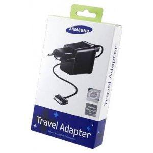 Фирменное зарядное устройство от сети для Samsung Galaxy Tab 2 10.1 P5100/P5110 + гарантия