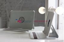 Чехол для Samsung Galaxy Tab 2 10.1 P5100 поворотный белый