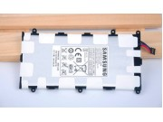 Фирменная аккумуляторная батарея  4000mAh SP4960C3B на планшет Samsung Galaxy Tab 2 7.0 P3100/P3110/7.0 Plus P..