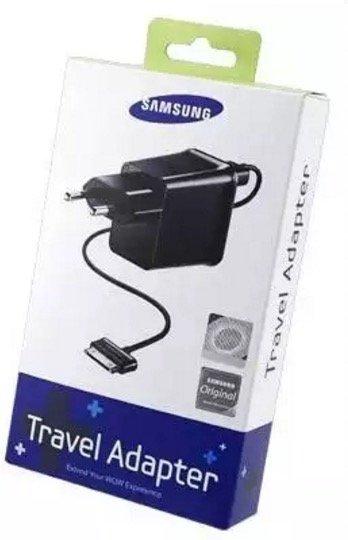 Фирменное зарядное устройство от сети для Samsung Galaxy Tab 7.0 plus P6200/P6210 + гарантия..