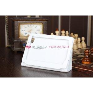 Чехол для Samsung 7.7 P6800 белый нейлоновый