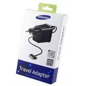 Фирменное зарядное устройство от сети для Samsung Galaxy Tab 10.1 P7500/P7510 + гарантия