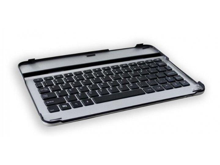 Алюминиевая клавиатура для Samsung P7500..