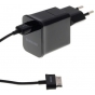 Фирменное зарядное устройство от сети для Samsung Galaxy Tab 10.1 P7500/P7510 + гарантия..