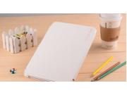 Чехол для Samsung 7.7 P6800 белый кожаный..