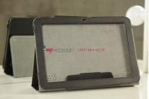 Чехол-обложка для Acer Iconia Tab A200/A210 черный