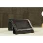 Чехол для Amazon Kindle Fire черный кожа