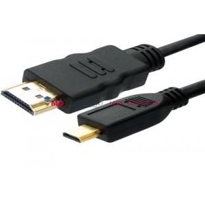 Micro HDMI кабель Sony Xperia Tablet Z для телевизора