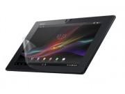 Защитная пленка для Sony Xperia Tablet Z глянцевая..