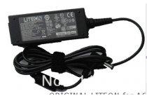 Фирменное зарядное устройство блок питания от сети для ноутбука/нетбука Асер Емашинес ЕМ350 (PA-1300-04) + гарантия